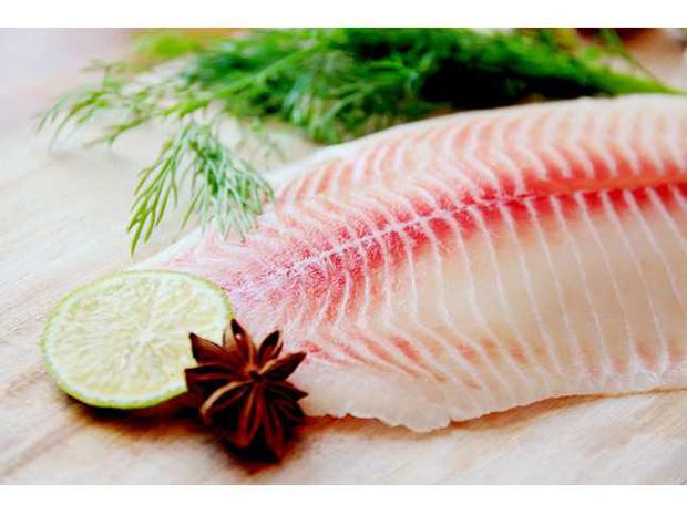 悠活農村-極鮮鯛魚切片65元(160克)