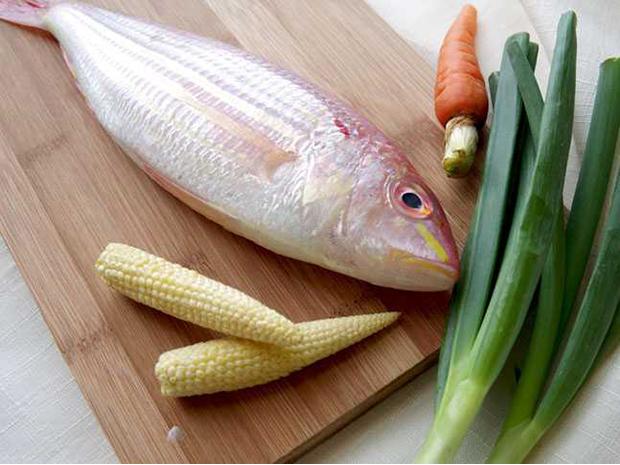 金線魚160克/隻 2入
