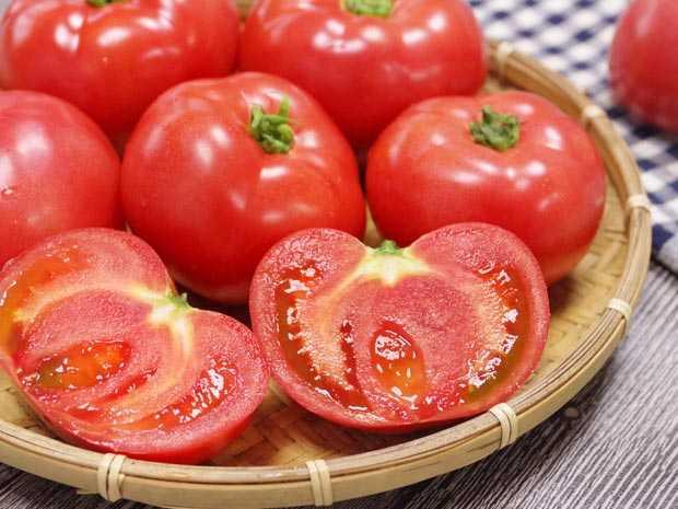 宜蘭大番茄