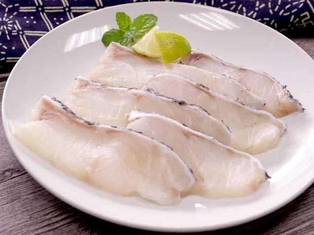 珍珠斑魚片