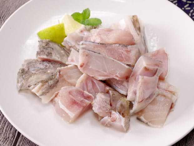 珍珠斑魚頭丁