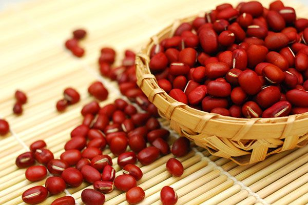 ME棗居-紅豆