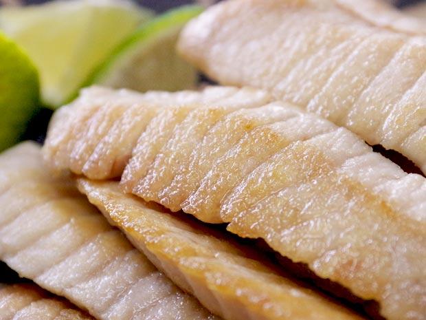 頂級鮪魚松阪肉